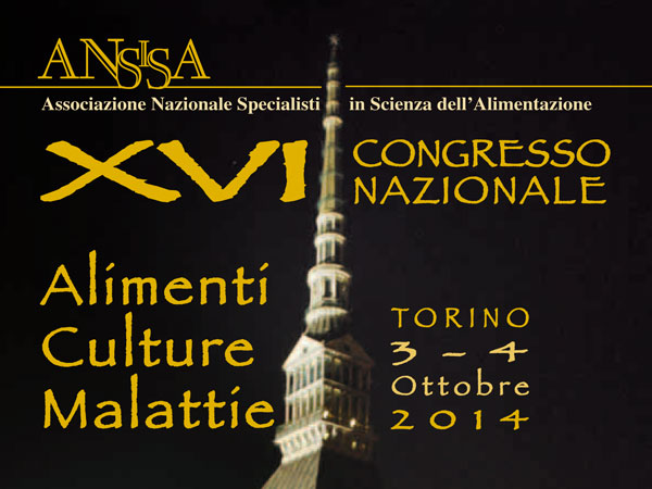 XVI Congresso nazionale ANSISA
