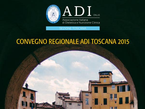 Convegno regionale ADI Toscana